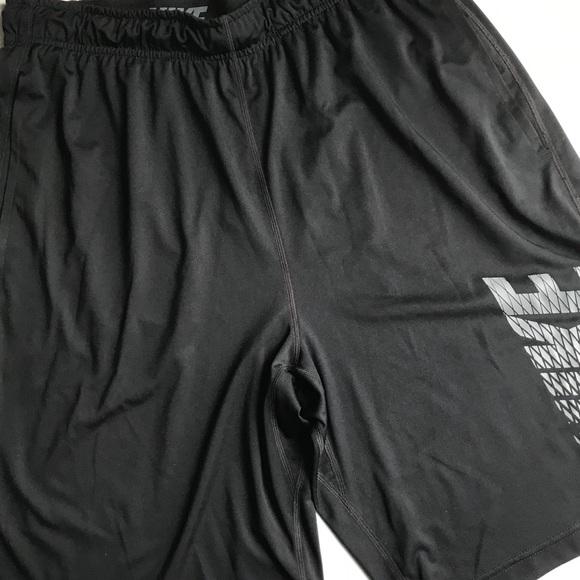 Nike Mens Shorts Sport Dri-Fit